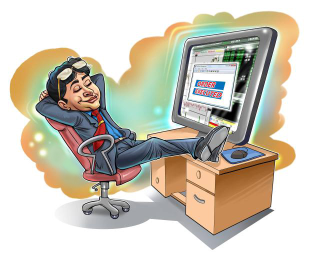 Trade the Forex Market Accurately with Algorithmic Trading Software.