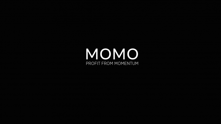 5 Minutes Momo Trading in Forex